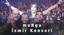 maNga Gaziemir Konseri – 29 Ekim 2021