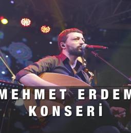 Mehmet Erdem Sarıyer Konseri – 29 Ekim 2021