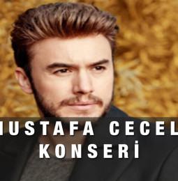 Mustafa Ceceli Altınözü Konseri – 23 Ekim 2021
