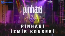 Pinhani İzmir Konseri – 29 Ekim 2021