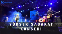 Yüksek Sadakat Bayraklı Konseri – 27 Ekim 2021